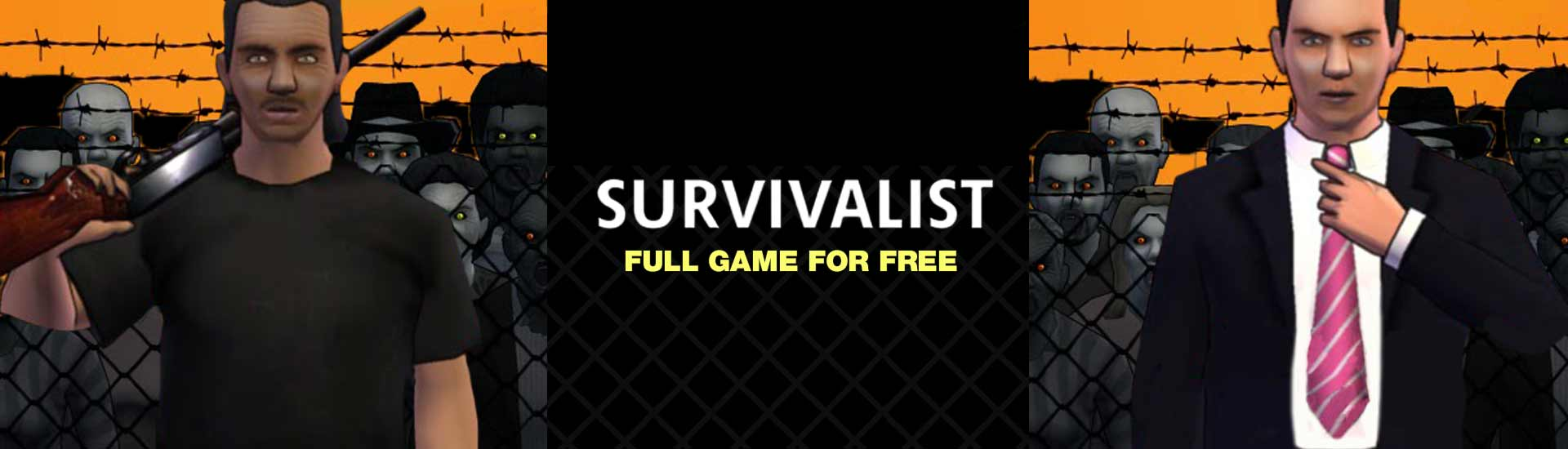 Survivalist cover