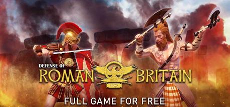 Defense of Roman Britain | Indiegala Developers