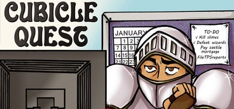 Cubicle Quest | Indiegala Developers