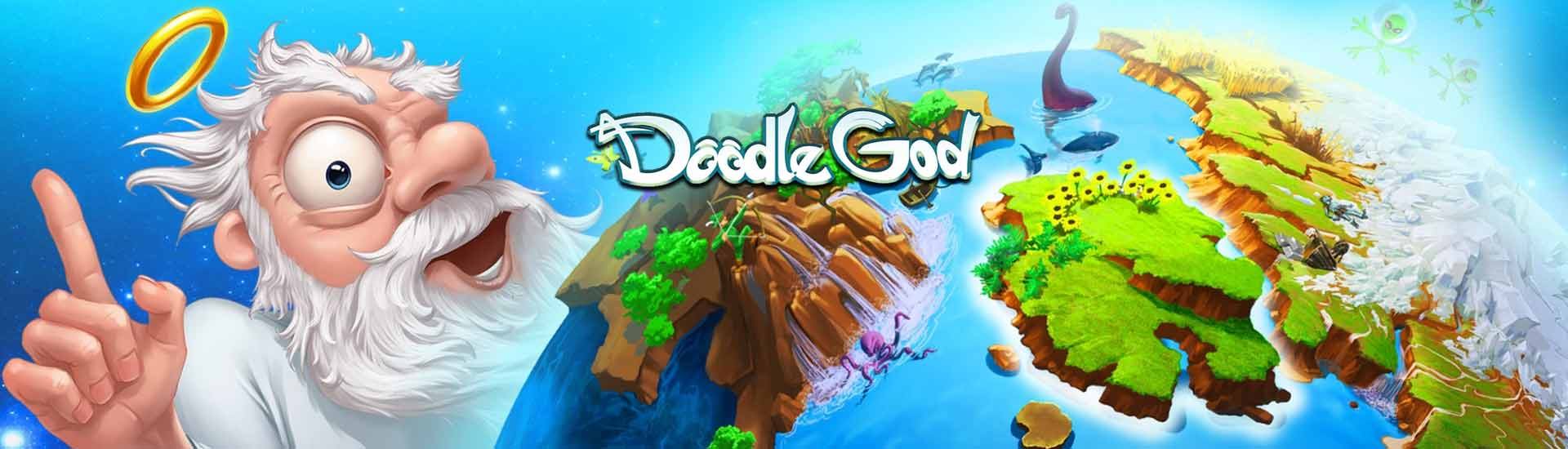 Doodle God (Free PC Game)