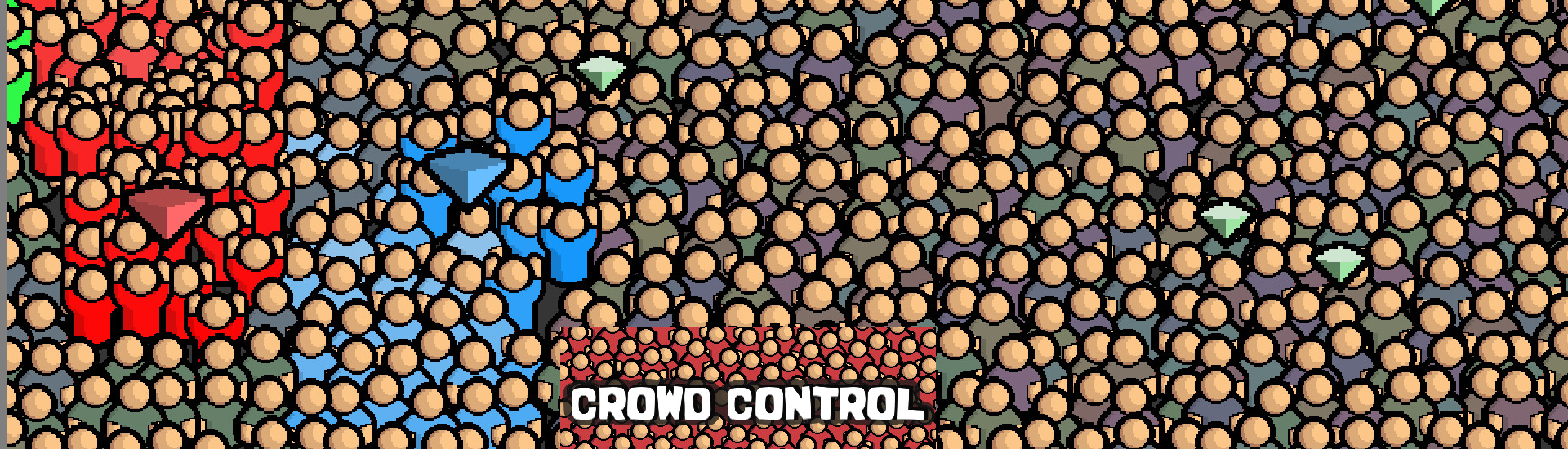 Crowd Control cover