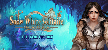 Snow White Solitaire. Charmed Kingdom | Indiegala Developers