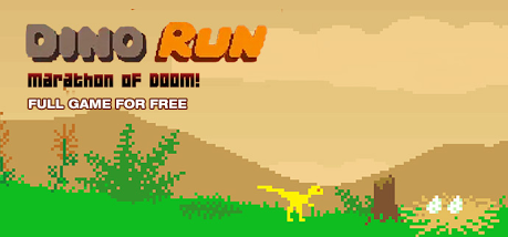 Dino Run: Marathon of Doom   Indiegala Developers