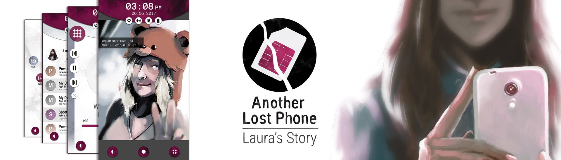 Another Lost Phone free 1549622409