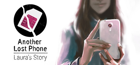 Another Lost Phone: Laura's Story   Indiegala Developers