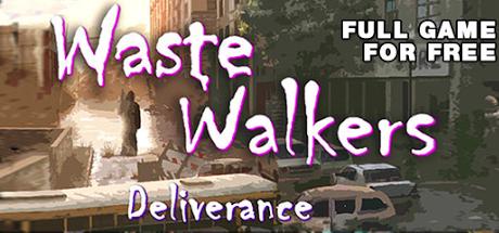 Waste Walkers Deliverance | Indiegala Developers
