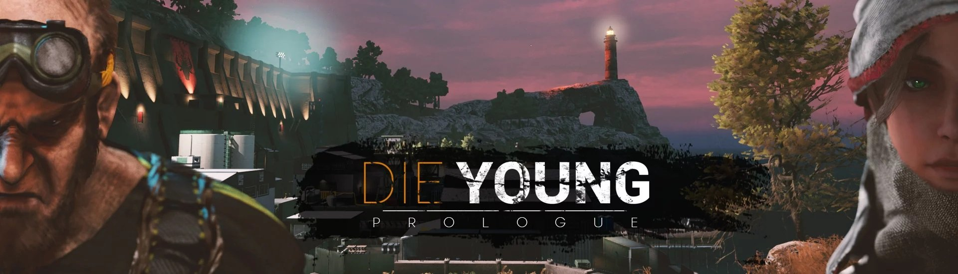Die Young: Prologue cover