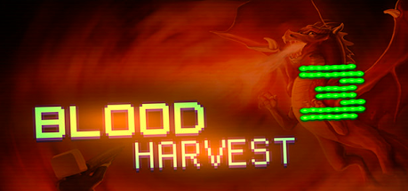 Blood Harvest 3