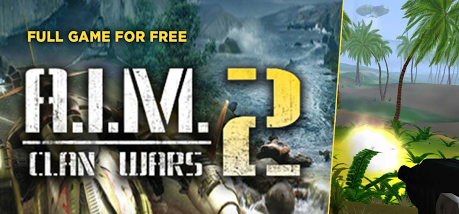 A.I.M.2 Clan Wars | Indiegala Developers
