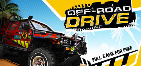Off-Road Drive - galaFreebies | Indiegala Showcase