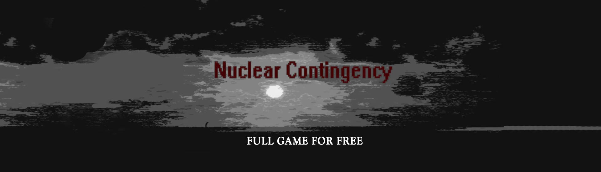 Nuclear Contingency cover