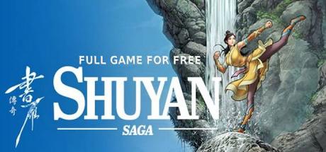 Shuyan Saga | Indiegala Developers
