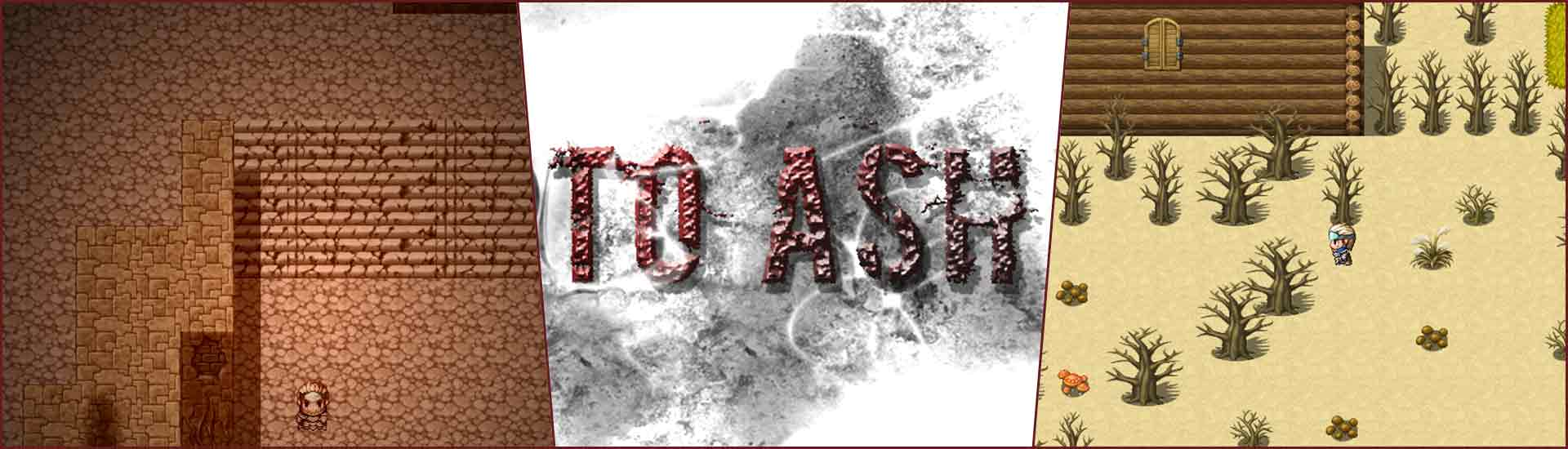 To Ash cover