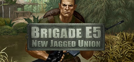 Brigade E5: New Jagged Union | Indiegala Developers