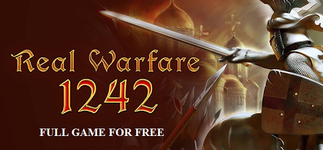 Real Warfare 1242   Indiegala Developers