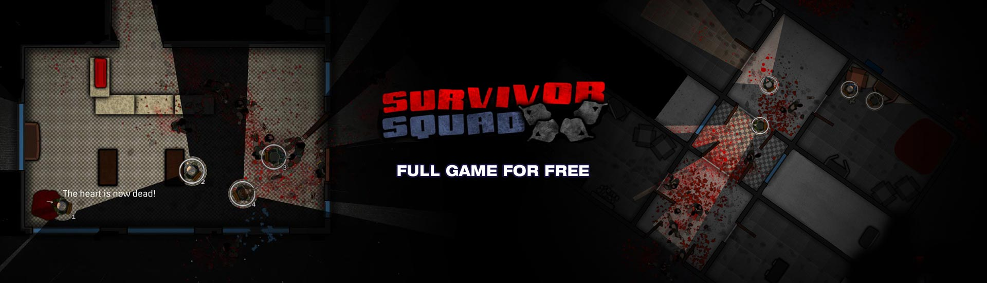 Survivor Squad cover