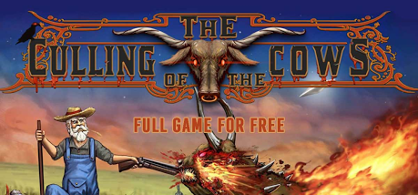 The Culling Of The Cows | Indiegala Developers