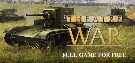 Theatre of War   Indiegala Developers