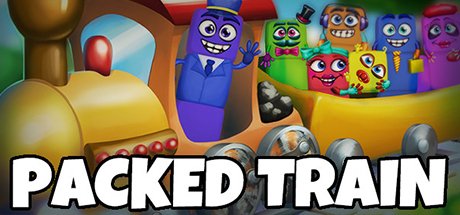 Packed Train | Indiegala Developers