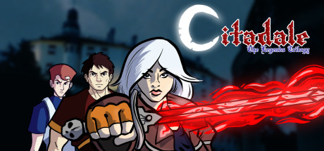 Citadale: The Legends Trilogy   Indiegala Developers