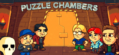 Puzzle Chambers | Indiegala Developers