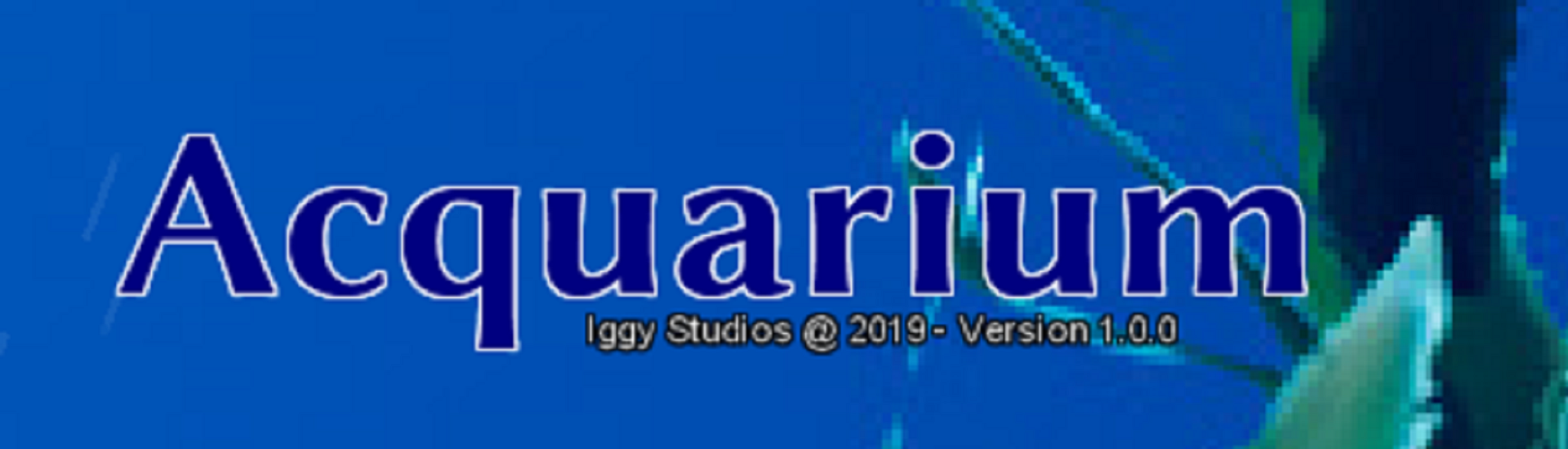 Acquarium cover