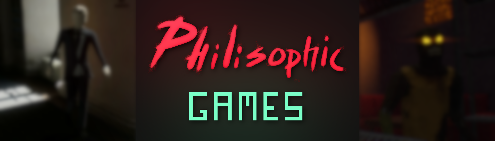 Philisophic Games cover