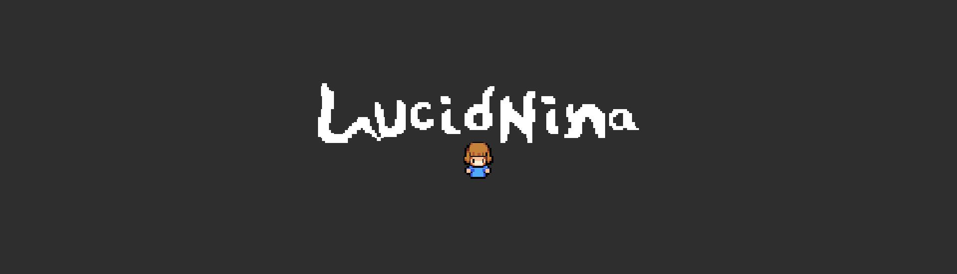 Lucid Nina cover