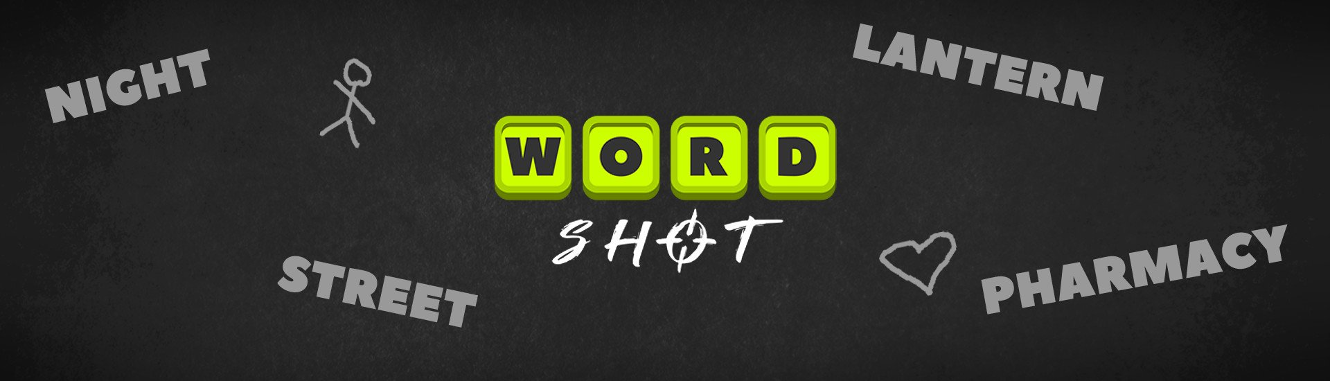 WORD SHOT cover