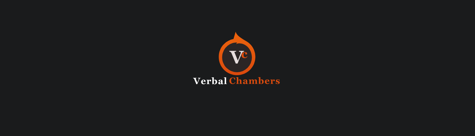 Verbal Chambers cover