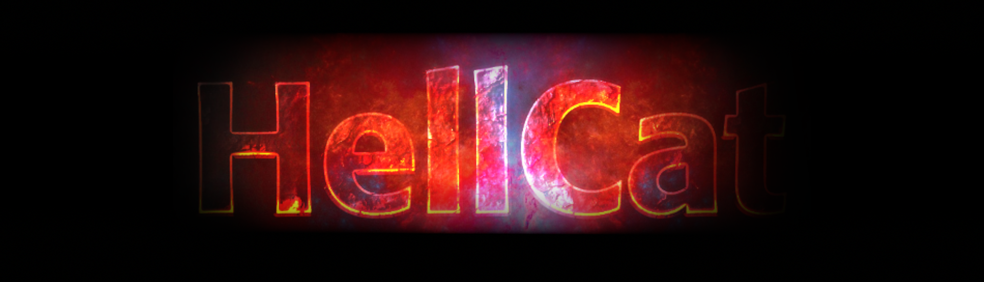 HellCat cover