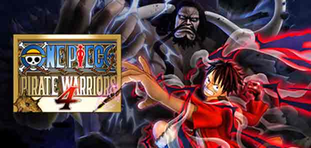 Pre-Purchase ONE PIECE: PIRATE WARRIORS 4