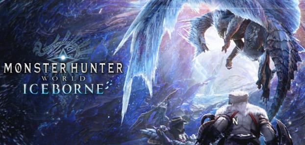 Monster Hunter: World – Iceborne