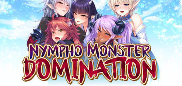 Nympho Monster Domination