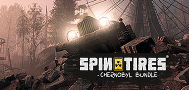 SPINTIRES - CHERNOBYL® BUNDLE