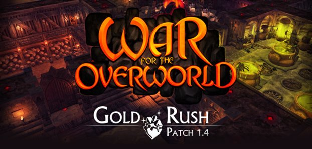 War for the Overworld Gold Edition