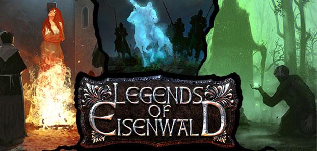 Legends of Eisenwald