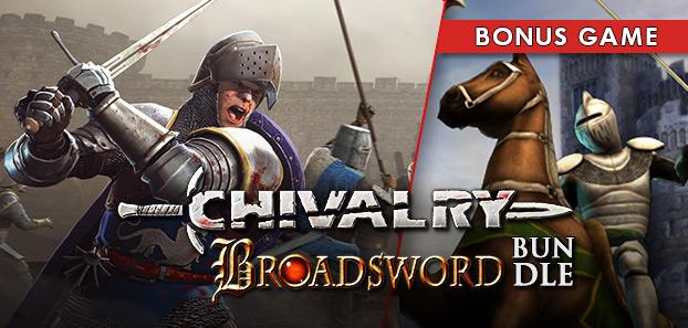 Chivalry: Broadsword Bundle