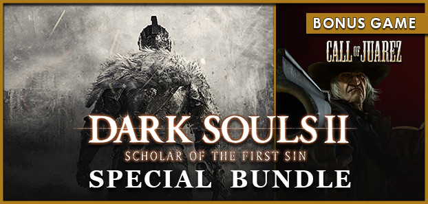 DARK SOULS II SPECIAL BUNDLE