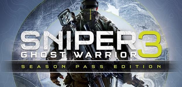 Sniper Ghost Warrior 3 Season Pass Edition