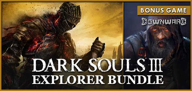 DARK SOULS III EXPLORER BUNDLE