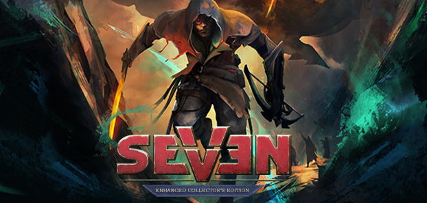 Seven: Enhanced Collector's Edition