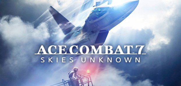 ACE COMBAT 7: SKIES UNKNOWN Launch Edition