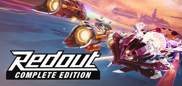 Redout Complete Edition