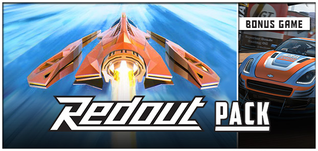 Redout Pack