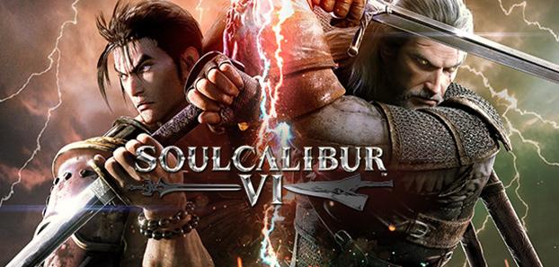 Pre-Purchase SOULCALIBUR VI