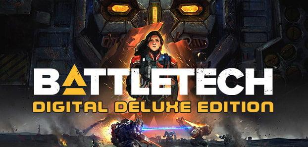 BATTLETECH Digital Deluxe Edition