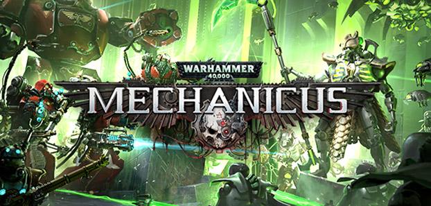 Pre-Purchase Warhammer 40,000: Mechanicus