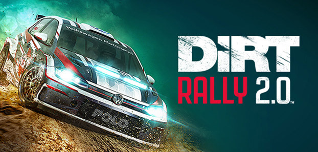 Pre-Purchase DiRT Rally 2.0