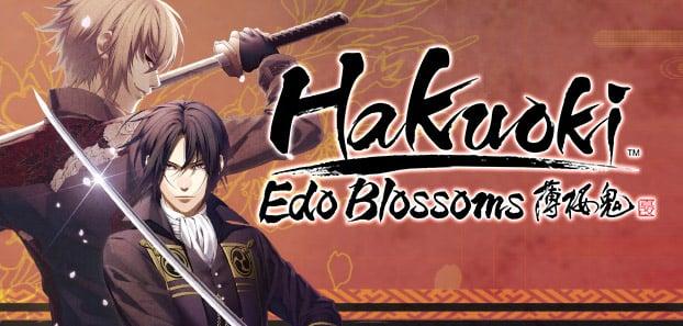 Hakuoki: Edo Blossoms / 薄桜鬼 真改 花ノ章 / 薄櫻鬼 真改 華之章